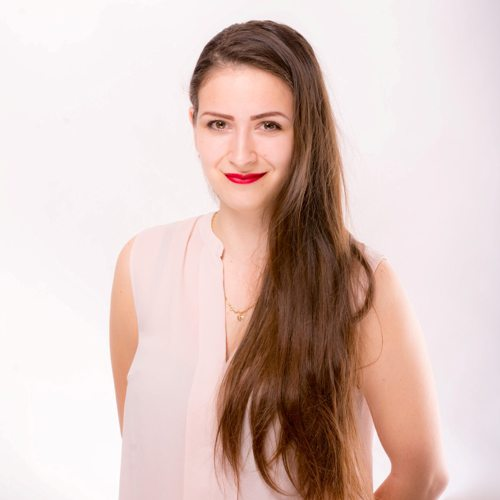 Simona-Hostovecka-Acomware-Eshopista-speaker