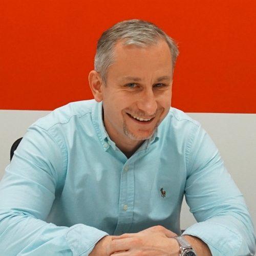 Daniel Tinz